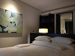 Twinpalms was our second home in Phuket, in cozy version.