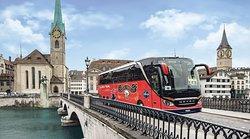 Gray Line Zurich