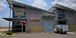 Numu Brewing Company