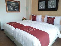 Puri Saron Hotel Baruna Beach Cottages