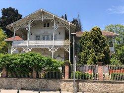 Osman Hamdi Bey Museum