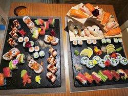 imagen Subarashi Sushi en Granada