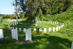 St Symphorien Military Cemetery
