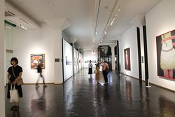 island6 Arts Center