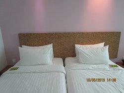 Deluxe Room 469