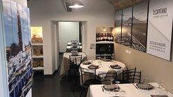 'O Capitano Restaurant&Bistrot
