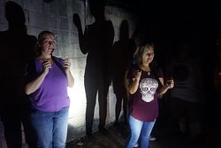 Join the hunt on our Old Town Spring Ghost Hunt! Can you make contact with the ghosts who inhabit this Old West town?