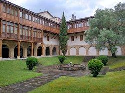 Museum of Sacred Art (Museo de Arte Sacro)