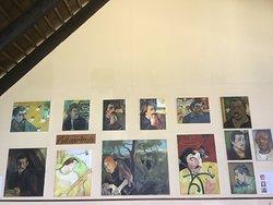 Musée et maison Gauguin