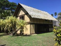 Le musée et sa maison