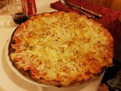 immagine Pizzeria Pippo In Pordenone