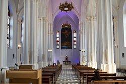 Roman Catholic Parish of the Sacred Heart of Jesus