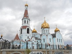 ‪Church of the Kazan Icon of the Mother of God‬
