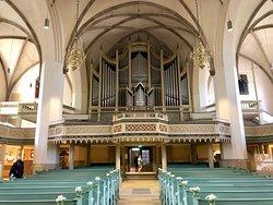 Stadtkirche, a World Heritage Treasure
