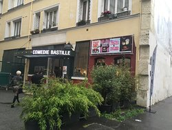 Comedie Bastille