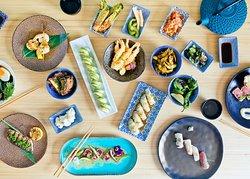 Yatai Sushi Otsumami Bar