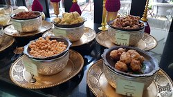 Miss Siam Restaurant