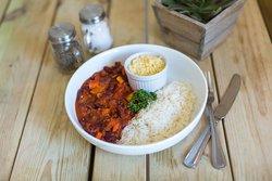 The Secret Garden (Vegan/Vegetarian Chili)