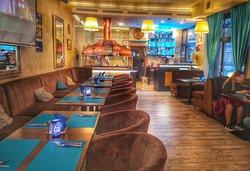 Turquaz Grill Restaurant
