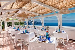 Gocce di Capri Restaurant