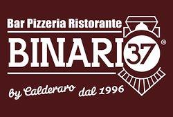 Binario 37 by Calderaro Dal 1996