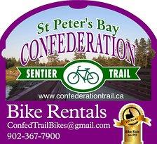 Confederation Trail Bike Rental Adventures