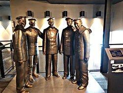 Sullivan Brothers Iowa Veterans Museum
