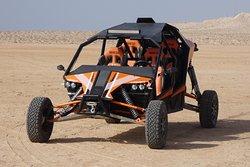 Dakhla Motorsport - Buggy