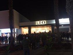 Fast Food da Leo