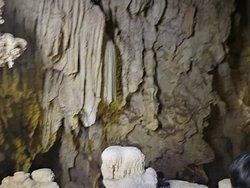 Pakarang Cave (Coral Cave)