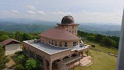 Nishiharima Observatory Park