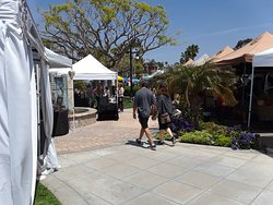 Dana Point Farmer's Market