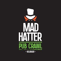 Mad Hatter Pub Crawl