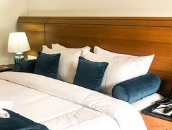 Luxurious stay in Bangalore