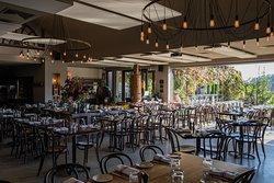 Olivigna Restaurant
