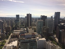 Vista 360 da cidade