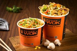 The Quick Wok - Hinjawadi