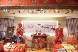 Kuo Yuan Ye Museum of Cake and Pastry-Taipei Shilin Branch
