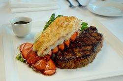 Nero's Steakhouse