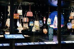 バッグと財布の博物館