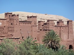 3 days from marrakech to fes desert  morocco tours