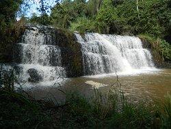 Escorregador Waterfall