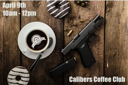 Join us for Calibers Coffee Club at our Coors location every 2nd and 4th Tuesday of the Month starting April 9th! Bring in your own mug and receive free coffee and donuts and enjoy 50% off your lane fee!