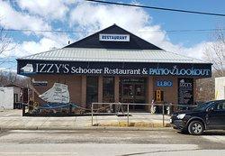 Izzy's Schooners
