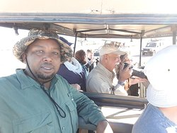 Doing what I do best Exploring Serengeti to the fullest Serengeti National Park, in northern Tanzania, is known for its massive annual migration of wildebeest and zebra. Seeking new pasture, the herds move north from their breeding grounds in the grassy southern plains. Many cross the marshy western corridor's crocodile-infested Grumeti River. Others veer northeast to the Lobo Hills, home to black eagles. Black rhinos inhabit the granite outcrops of the Moru Kopjes.