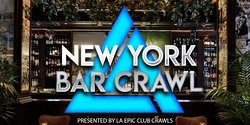 New York Bar Crawl