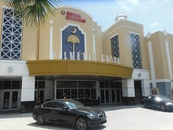 Regal Cinemas Palmetto Grande 16