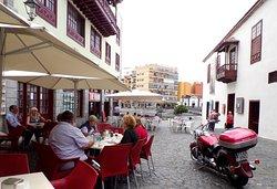 Ana María Bar Restaurante