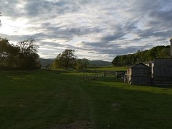 Very nice and peaceful campsite with an easy access to the main attractions in Lake District