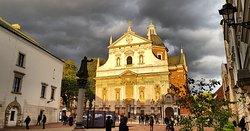 Private Tours Krakow